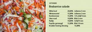 Brabantse salade