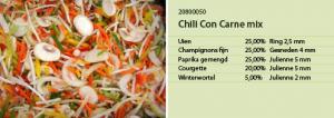 Chili Con Carne mix