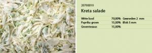Kreta salade