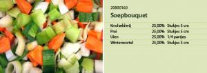 soepbouquet