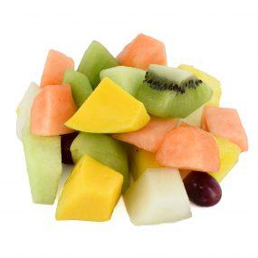 Exotische fruit salade